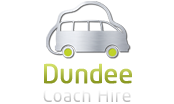 Minibus & Coach Hire In Dundee